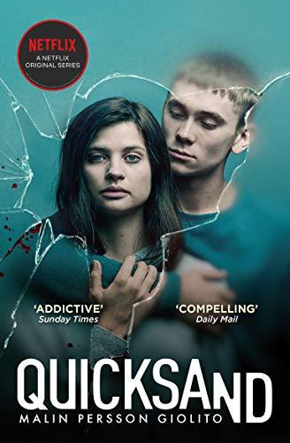 Quicksand: Now a Major Netflix series (English Edition)