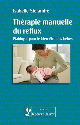 Thérapie manuelle du reflux