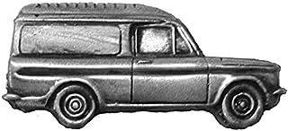 Commer (Imp Van) ref52 Spilla effetto peltro
