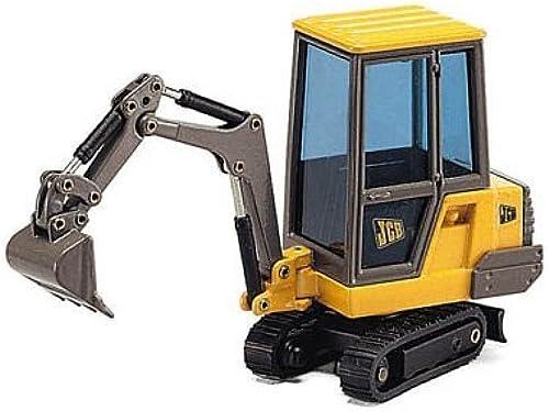 JCB 801 Mini Excavator - 1 35 by Jcb