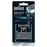 Braun Recambio de la afeitadora eléctrica 51S, compatible c