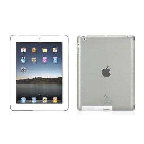 Griffin GB03744 Outfit Hartschale für iPad/iPad2, Smoke