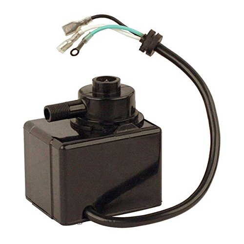 Black Little Giant 518550 Submersible Parts Washer Pump