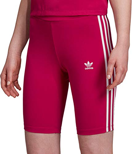 adidas Cycling W sports leggings pride pink