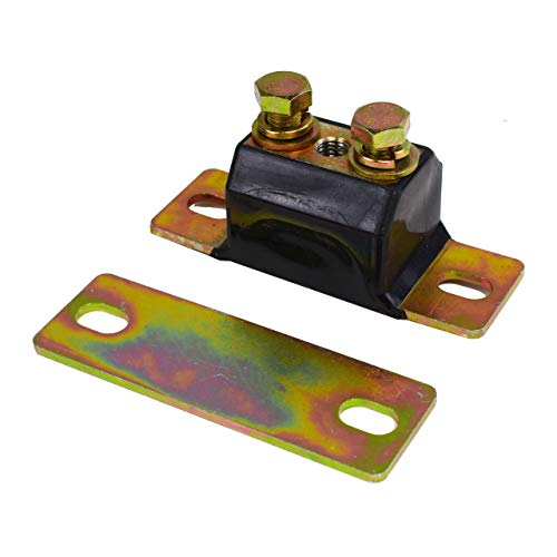 A-Team Performance 3.1108G Urethane Transmission Mount Compatible With GM Cars and Trucks TH350, TH400 700R4