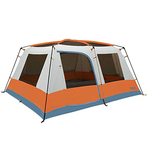Eureka! Copper Canyon LX, 3 Season, 12 Person Camping Tent