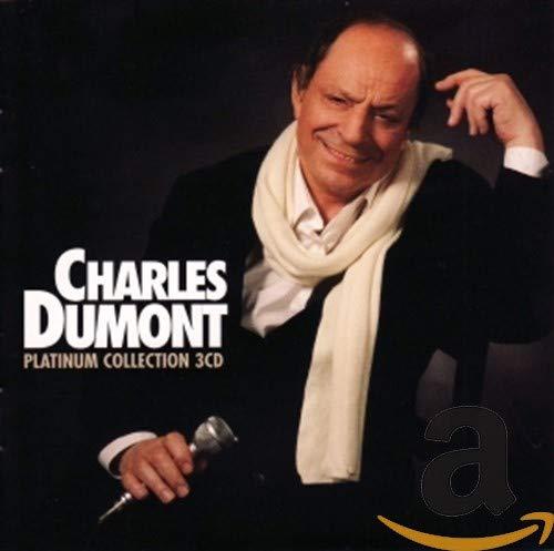 Platinum Collection : Charles Dumont (Coffret 3 CD)