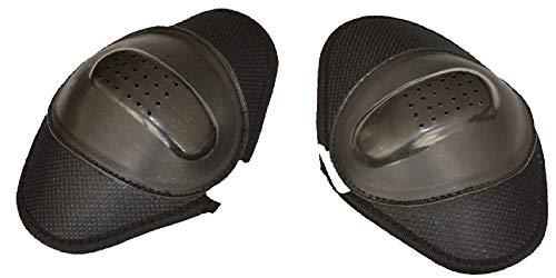 SGI Protectores CE 2 x Protectores de hombro para moto Biker Chaqueta Protectores