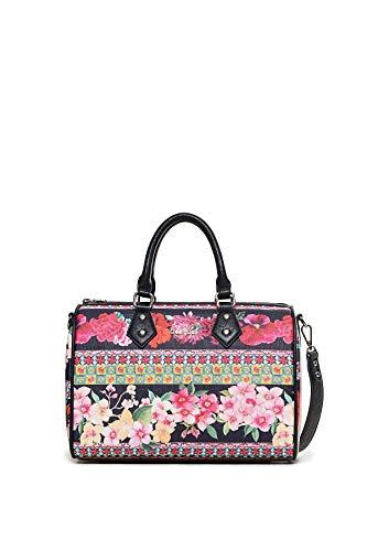 Desigual Handtasche 'Bowling' Damentasche Tasche Umhängetasche Schultertasche