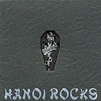 Day Late a Dollar Short by Hanoi Rocks (2003-09-27)