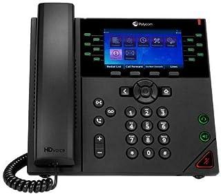 Polycom VVX 450 OBI Edition IP Phone -
