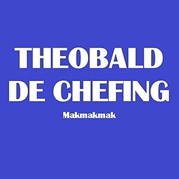 Théobald de Chefing