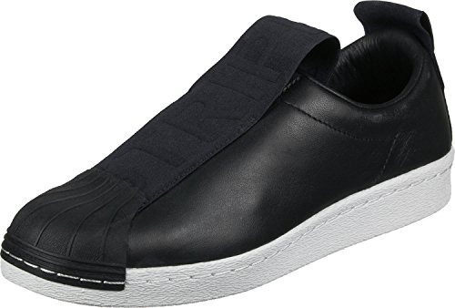 adidas BY9140, Scarpe da Fitness Donna, Nero, Bianco (Negbasnegbascasbla), 36 EU