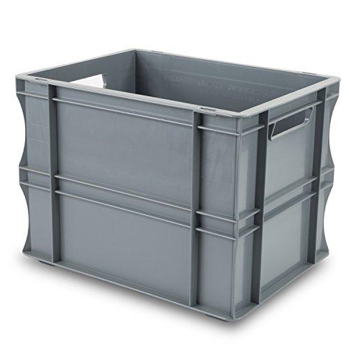 Eurobehälter - 400 x 300 x 290 mm, 25 Liter