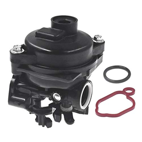 CAOREN 799584 Carburetor Carb Replacement with Mounting Gasket Kit for Briggs Stratton