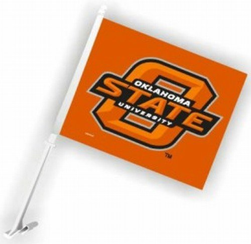 Casey 2324558952 Fremont Die Oklahoma State Car Flag