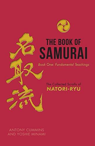 The Book of Samurai: Book One: The Fundamental Teachings