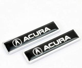 Best acura car stickers Reviews