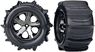 Best traxxas stampede paddle tires Reviews