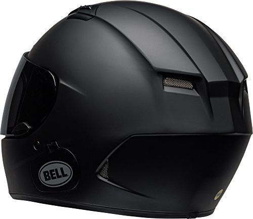 Bell Qualifier DLX MIPS Full-Face Helmet (Matte Black - Large)
