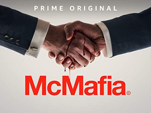 McMafia, Season 1