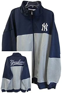 yankees therma base jacket