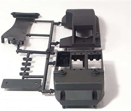 HPI TT H85061 - Elektronikboxsatz, Savage, Mehrfarbig