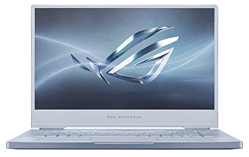 "Asus Zephyrus M Thin 15.6"" 1920 x 1080 144 Hz Core i7-9750H 2.6 GHz 16 GB Memory 512 GB NVME SSD Storage Laptop"