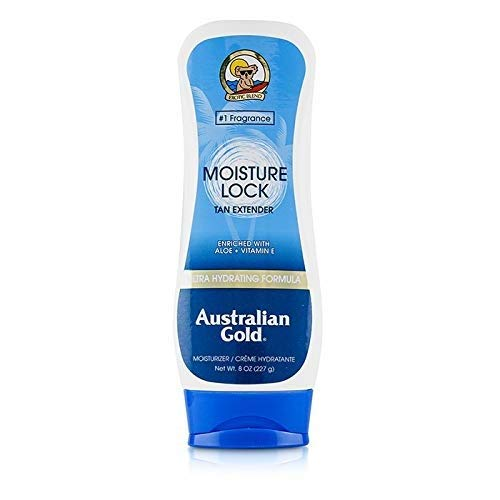 Australian Gold Moisture Lock Tan Extender 227ml
