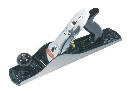 Stanley 12-905 14-Inch No.5 Contractor Grade Smooth Bottom Bench Plane
