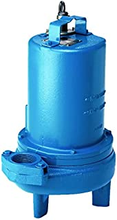 grundfos submersible water pump