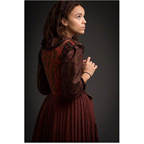 Salem (TV Show) Ashley Madekwe as Tituba Turned Back 8 x 10 Inch Photo