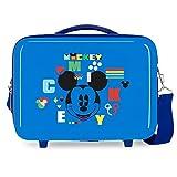 Disney Mickey Shape Shifter Koffer-Set
