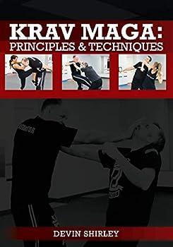Krav Maga  Principles and Techniques