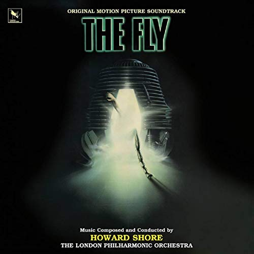 The Fly (Original Motion Picture Soundtrack) [Analog]