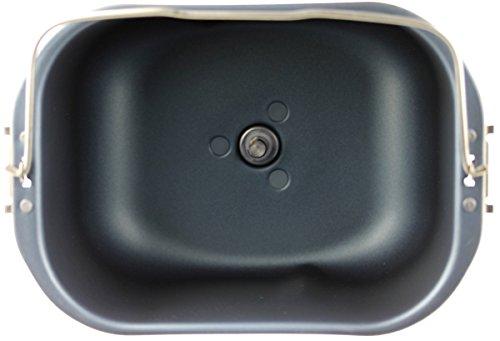 Dettagli su Tefal / Moulinex stampo per macchina per il pane OW3000, OW3010, OW3020 (185950)
