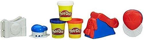 promociones Play-Doh Spider-Man Spider-Man Spider-Man Super Tool by Play-Doh  compra en línea hoy