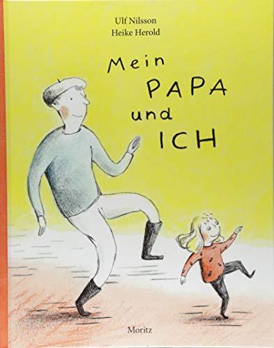 Mein Papa und ich: Vorlesegeschichten