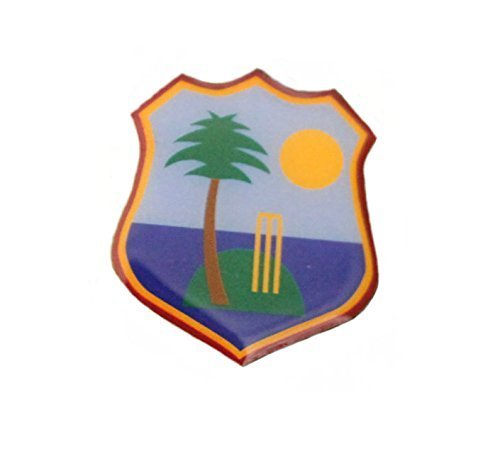 Find Cheap WI CRICKET BOARD West Indies Supporter Lapel Pin