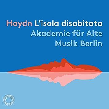 Haydn: L'isola disabitata, Hob. XXVIII:9