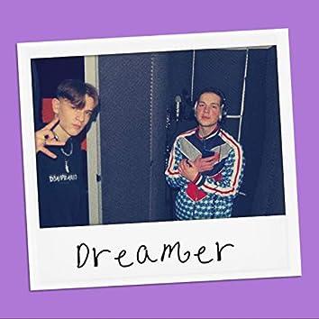 Dreamer (feat. PHARMA)