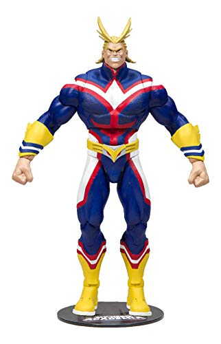 "My Hero Academia All Might 7"" Action Figure"