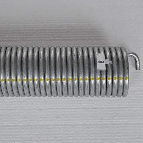 L29 für Hörmann Garagentor Garagentorfeder Torfeder Torsionsfeder L720