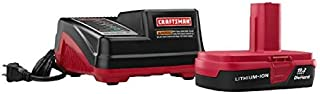 Best craftsman multi chemistry charger Reviews