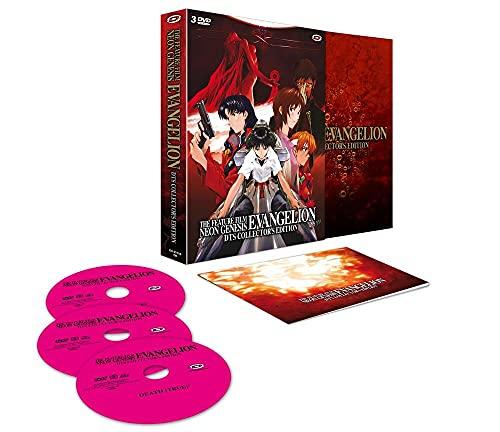Neon Genesis Evangelion : The Feature Film