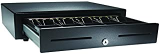 """APG Standard- Duty 16"""" Electronic Point of Sale Cash Drawer 