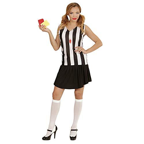 WIDMANN- rbitro femenino, M (00172)