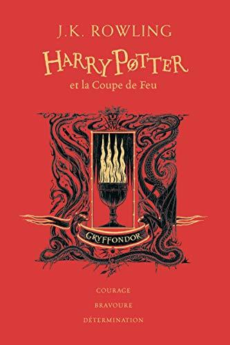 Harry Potter et la Coupe de Feu: Gryffondor