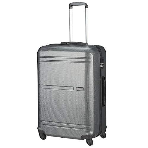 Travelite Yamba 4-Rollen-Trolley 74 cm anthrazit