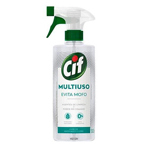 Multiuso Cif Evita Mofo 500ml